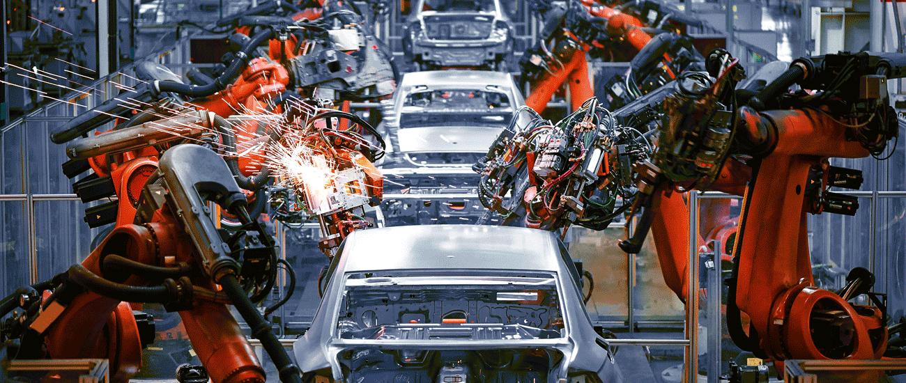 1.Automotive