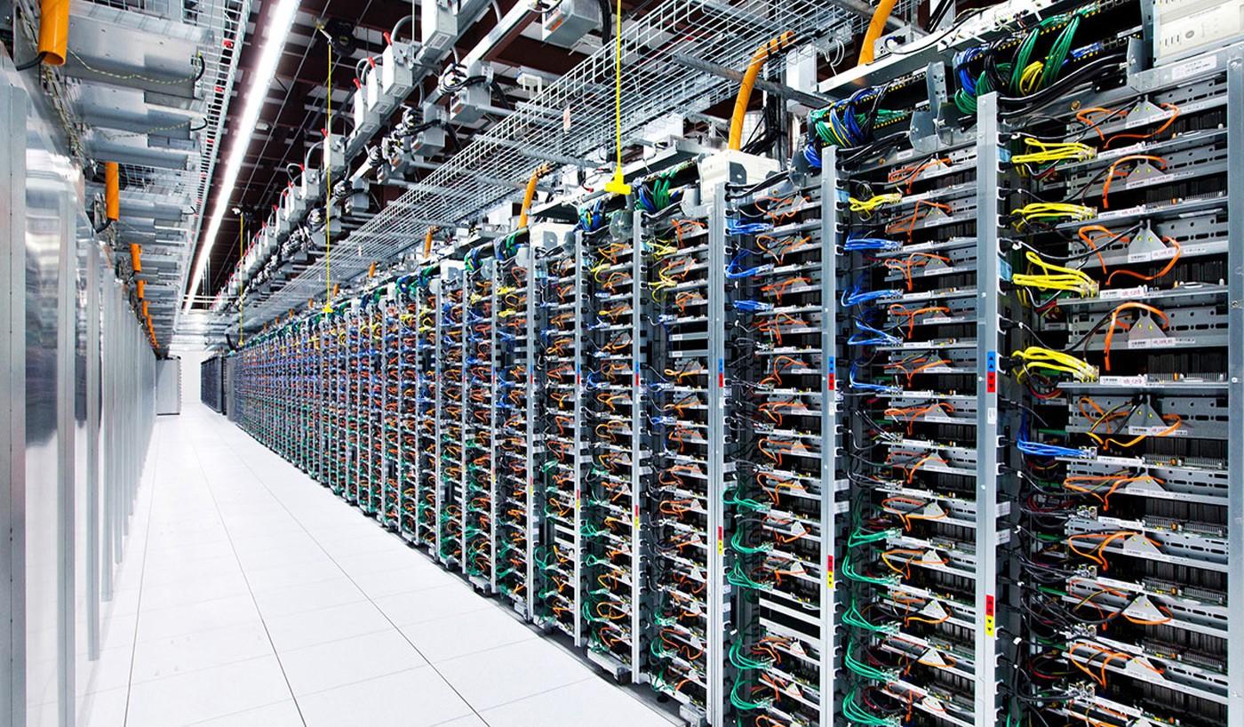 4.Data center