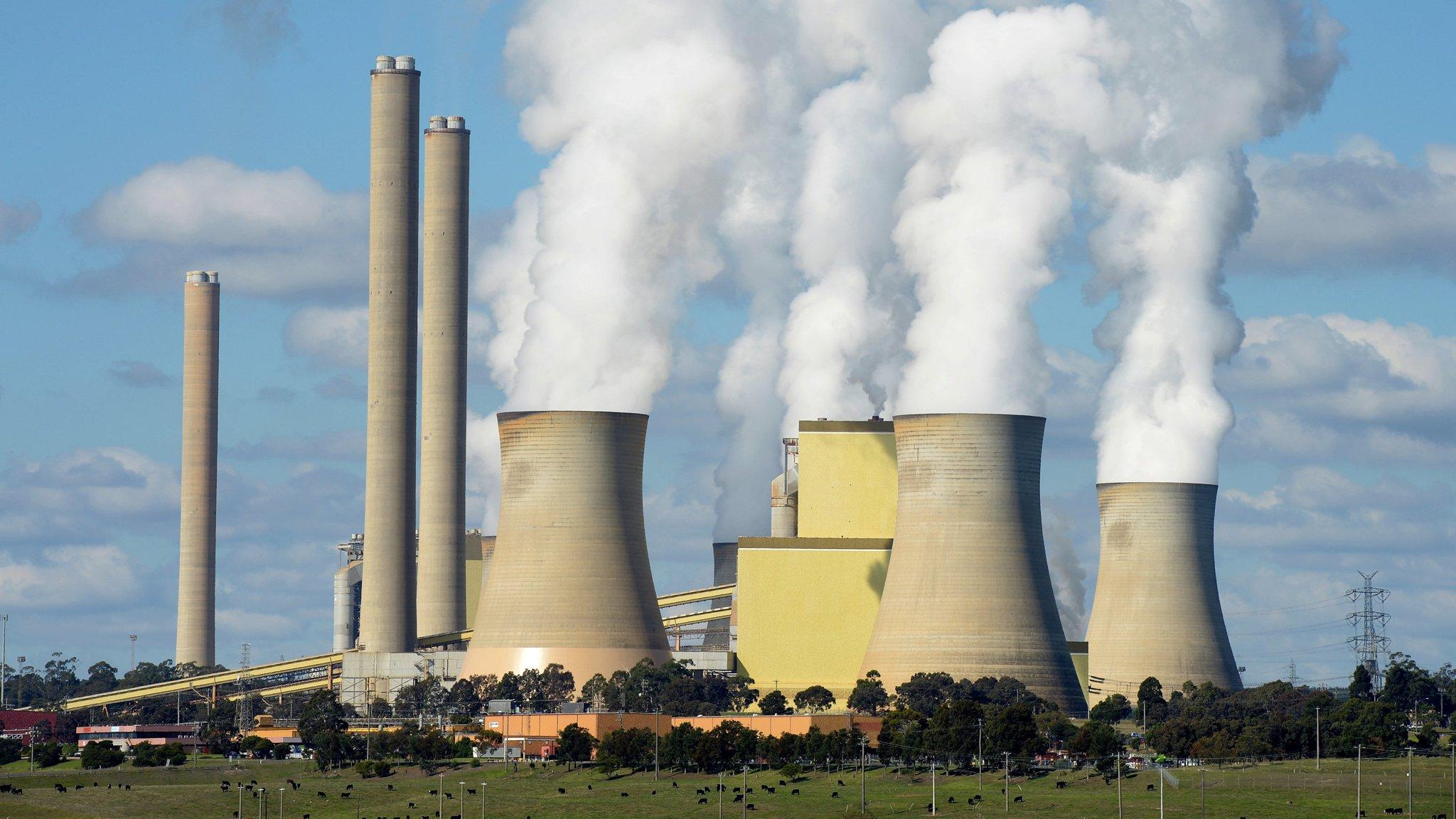 7.Power plant
