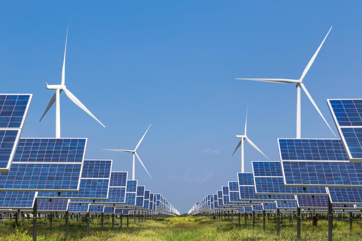 8.renewable energy